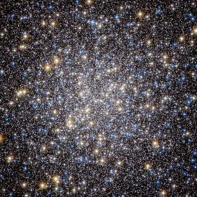 M13 Great Globular Cluster