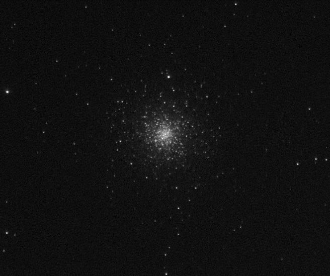 M79 globular cluster