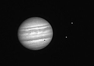 Jupiter in a 10