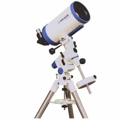 Meade LX70 Maksutov-Cassegrain, perfect for serious planetary astronomy!