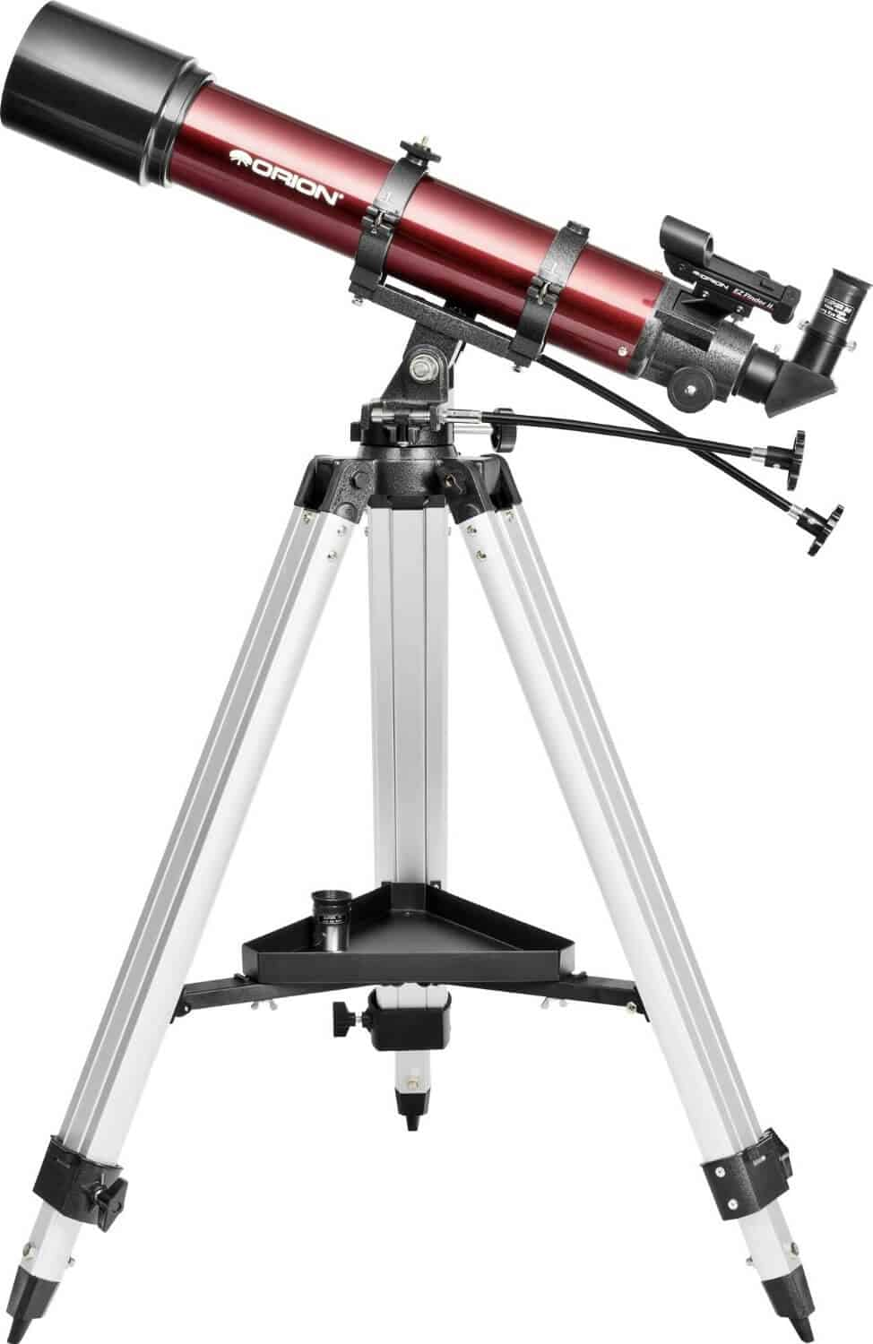 Orion StarBlast 90mm telescope for viewing planets