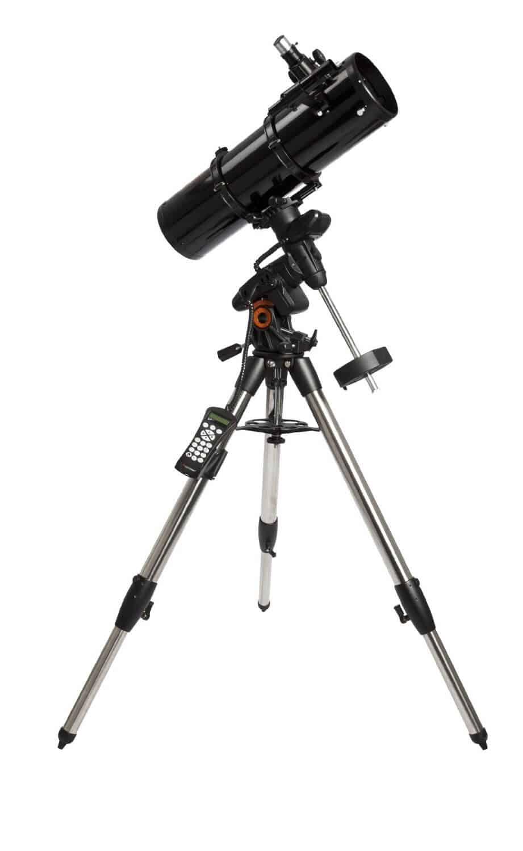 Best reflector telescope under $1000