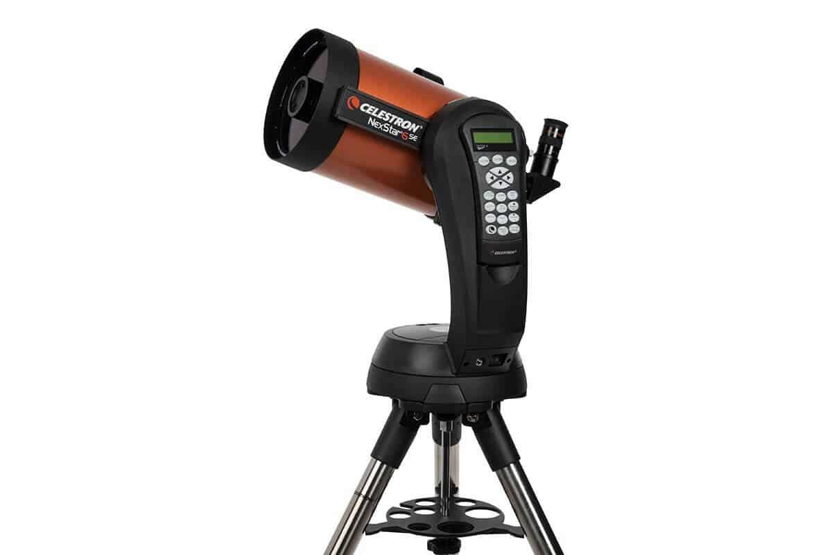 Best catadioptric telescope under $1000