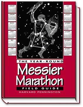Messier Marathon Field Guide
