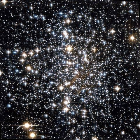 M$ Globular Cluster
